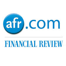 Global Merces in the AFR - 31st July 2013