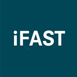 iFAST Corporation Ltd (SGX:AIY)
