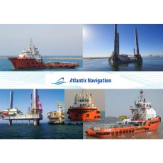 Atlantic Navigation Holdings Ltd (SGX:5UL) CEO Interview