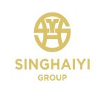 SingHaiyi Group Ltd (SGX:5H0)