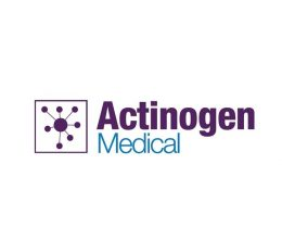 Actinogen Medical Ltd (ASX: ACW)