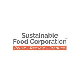 Sustainable Food Corporation Pty Ltd