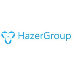 Hazer Group Ltd (ASX: HZR)