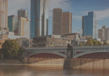 Melbourne Emerging Company Investor Luncheon November 2017