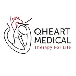 QHeart Medical (BioQ Devices Pty Ltd)