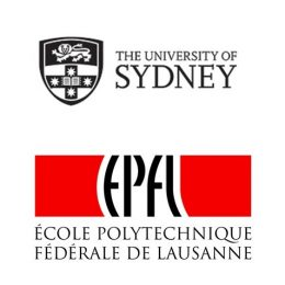 University of Sydney & Swiss Federal Institute of Technology (EPFL)