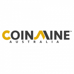 Coin Mine Australia Pty Ltd