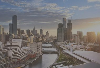 Melbourne Fund Manager Investor Luncheon May 2018