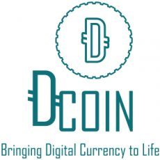 D Coin has been registered to provide Digital Currency Exchange services by AUSTRAC
