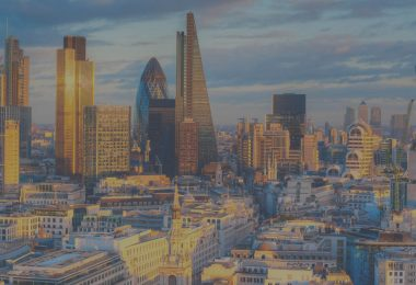 London Emerging Company Investor Luncheon June 2018