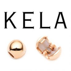 Kela Raises $1.5 million & Launches Kela X, a Joint Venture with Harry George Diamonds