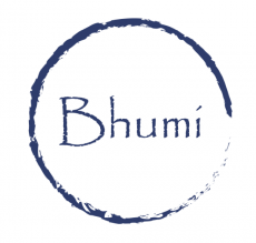 Bhumi Infographic - Organic vs. Conventional Cotton