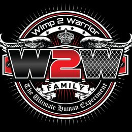 Wimp 2 Warrior Pty Ltd
