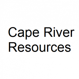 Cape River Resources