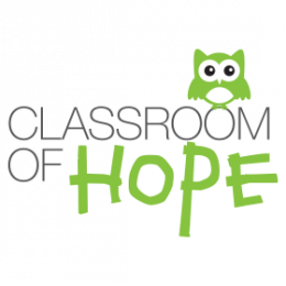 Classroom of Hope Limited