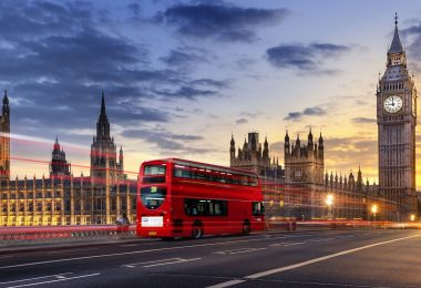 High-Growth Investment Opportunities – London Investor Showcase
