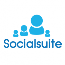 Socialsuite closes $1.85M VC round to fund positive global change