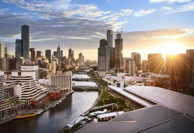 Melbourne Emerging Technology Investor Convention