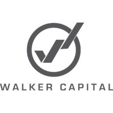 Walker Capital posts positive return for the month of March