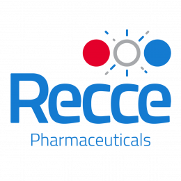 Recce Pharmaceuticals Ltd (ASX: RCE)