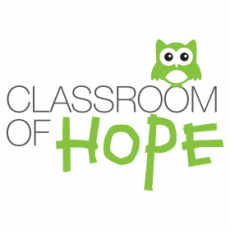Classroom of Hope can provide you with an EOFY tax benefit, only a few days to get your donations in!