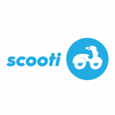 Ride-sharing service Scooti reached 2.13 billion online readership