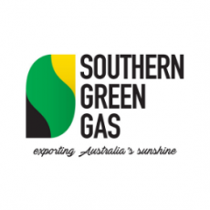Southern Green Gas creates exportable fuel solution for global renewable energy markets worth $40 billion