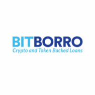 The BitBorro Lending Platform MVP completed as at December 2019