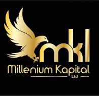 Millenium Kapital Ltd is in the midst of completing it's pre IPO