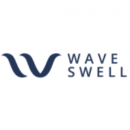 Wave Swell Energy's technology tackles climate change mitigation and climate change adaptation