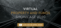 Virtual Property and Funds Showcase 2020