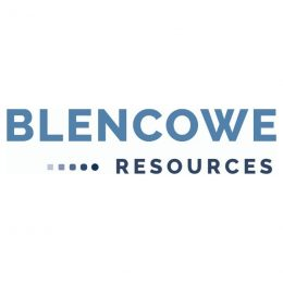 Blencowe Resources Plc (LSE: BRES)