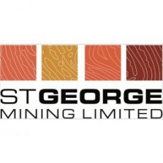 St George Mining Starts Major Drill Programme at High-Grade Nickel-Copper Sulphide Project