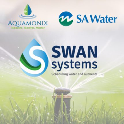 SWAN Systems One Step Closer to Becoming Market Leader in Irrigation Software