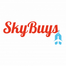 SkyBuys champions contactless transactions in duty free.
