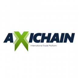 Axichain Secures Lucrative Industry License