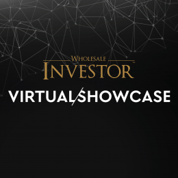 Virtual Investor Showcase