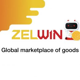 Zelwin makes a deal with IT giants Yandex, Stripe, Liquid, Qiwi, PaySera, WebMoney