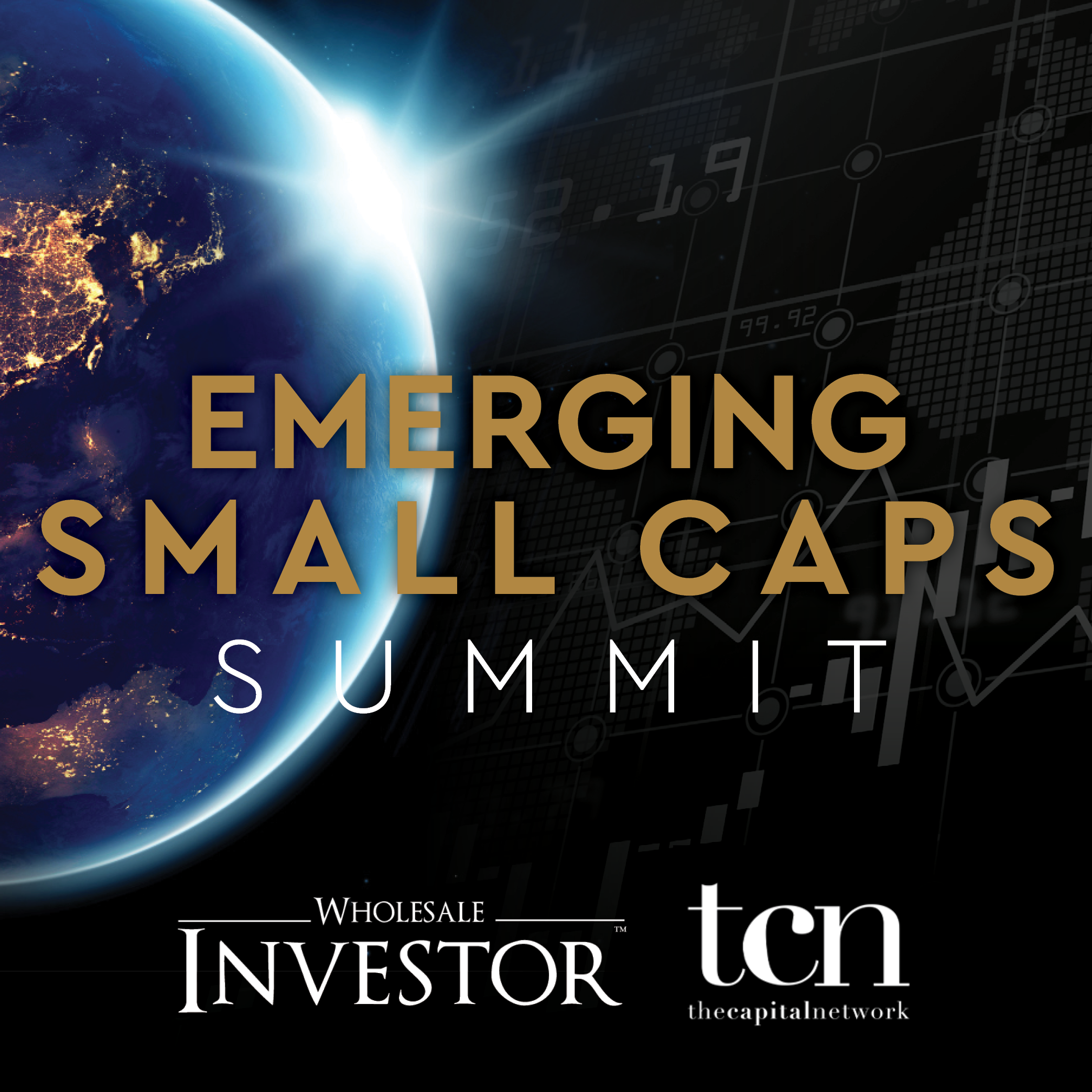 Emerging Small Caps Summit