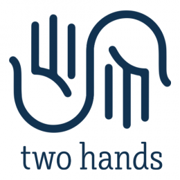 Two Hands unleashes the power of blockchain
