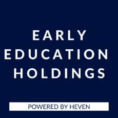 Early Education, a sector to watch as post COVID-19 recovery gathers steam