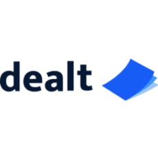 Dealt Limited (ASX: DET) developed Australia's first real time Commercial Real Estate finance marketplace to assist borrowers to secure non-bank finance